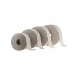 Toal. papír Jumbo 240, 1vrs. 281m, šedý, 6 ks/krt