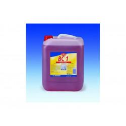 BC 1 - sanitární čistící prostředek 10L.