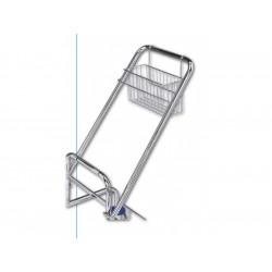 Vodítko k vozíku Eastmop, 1 (2) x 17litrů