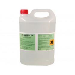 Dosanin P 5litrů - mytí a dezinfekce ploch, pekárny
