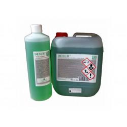 DESUR 5litrů, mytí a dezinfekce povrchů s vůní