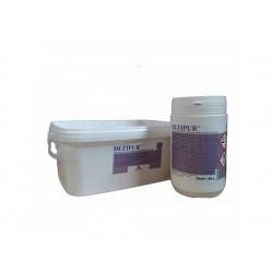 DEZIPUR 0.7kg, dezinf. prostředek na bázi aktivního kyslíku