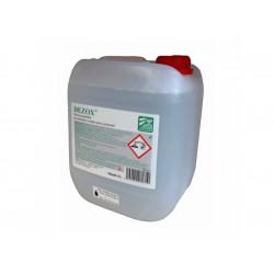 DEZOX 5litrů, mytí a dezinfekce povrchů
