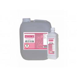 Neocid 1litr, účinný sanitární prostředek