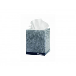 Kosmetické kapesníčky Kleenex, krychle, 12x90útr.