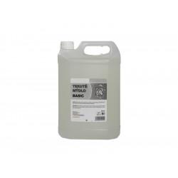 Mýdlo 5 litrů Basic, bílé